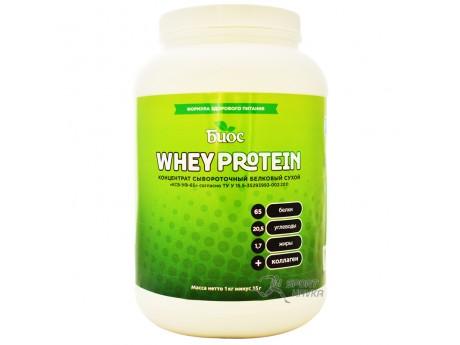 Протеин с Коллагеном БИОС 1 кг