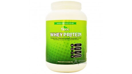 Протеин с Коллагеном 65% БИОС
