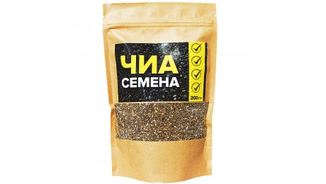 Семена Чиа 200г