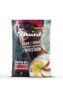 Каша Femine 3 злака с Персиком и Протеином