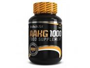 AAKG 1000 BioTech USA (180 таблеток)