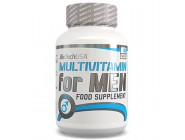 Витамины Multivitamin for Men  BioTech (60 таблеток)