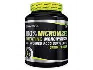 Creatine Monohydrate BioTech USA 500г