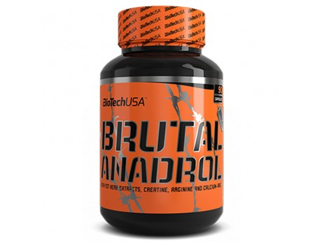 Brutal Anadrol BioTech USA
