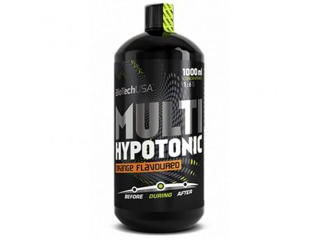 Изотоник MULTI HYPOTONIC BioTech USA