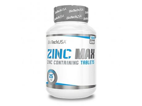 ZINC MAX (Цинк Макс)