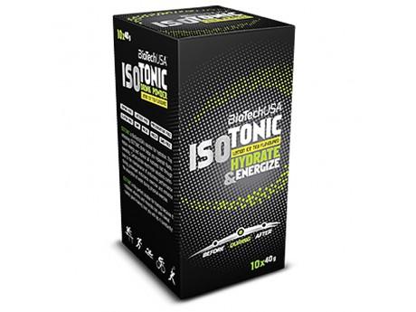 Изотоник IsoTonic от BioTech USA