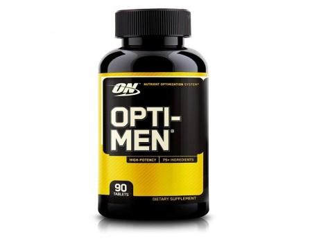 Витамины Opti-Men (90 таблеток)