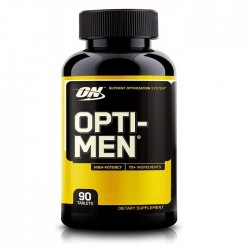 Витамины Opti-Men Optimum Nutrition (90 таблеток)