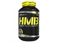 HMB 1000 BioTech USA (180 таблеток)