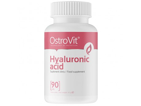 Hyaluronic Acid (Гиалуроновая кислота)