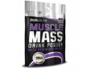 Muscle Mass BioTech USA 4кг