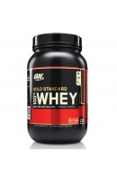 100% Whey Gold Standard Optimum Nutrition 909г