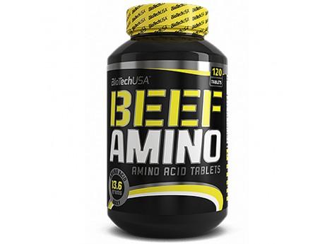 BEEF Amino Bio Tech