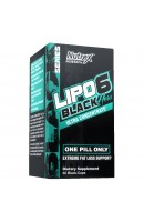 Жиросжигатель Nutrex Lipo-6 Black Hers Ultra Concentrate