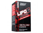 Жиросжигатель Lipo-6 Black Ultra Concentrate