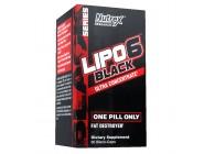 Жиросжигатель Lipo-6 Black Ultra Concentrate