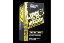 Жиросжигатель Lipo-6 Black Intense Ultra Concentrate