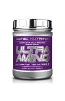 Ultra Amino SCITEC NUTRITION (200 капсул)