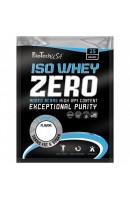 Пробник ISO WHEY Zero Lactose Free (25 грамм)