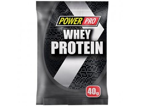 Пробник  Whey Power Pro