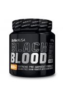Предтренировочный комплекс BLACK BLOOD NOX+ (330 грамм)