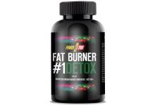 Жиросжигатель Detox Fat Burner
