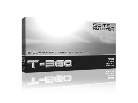 Бустер тестостерона Т-360 Scitec Nutrition