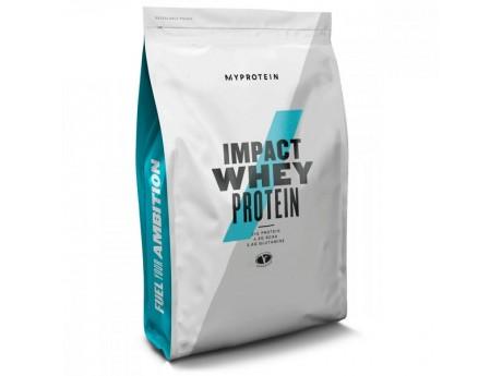 Impact Whey MyProtein 1кг