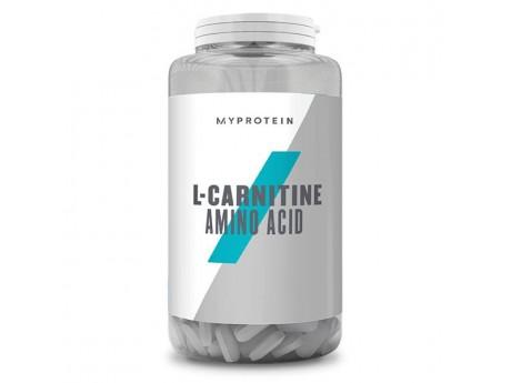 L-Carnitine Amino Acid MyProtein (90 таблеток)