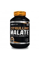 Цитрулин CITRULLINE MALATE BioTech USA (90 капсул)