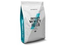 Impact Whey MyProtein 2.27кг
