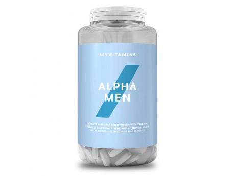 Мультивитамины Alpha Men MyProtein (240 таблеток)