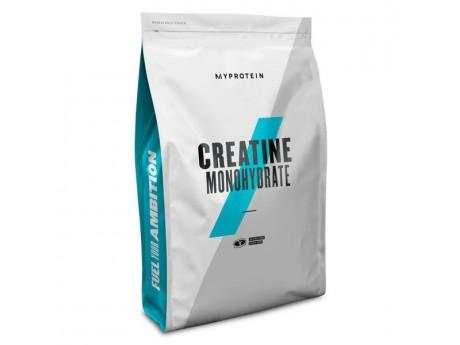Creatine Monohydrate MyProtein 1кг