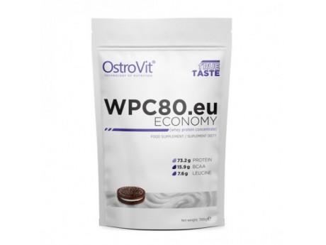 Протеин ECONOMY WPC80.EU OSTROVIT (700 грамм)