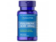 Hyaluronic Acid 100 мг (30 капсул)