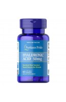 Hyaluronic Acid 50 мг (60 капсул)