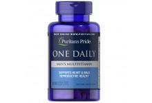 One Daily Men's Multivitamin (100 таблеток)