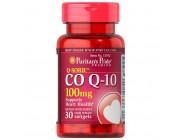 Q-SORB™ Co Q-10 100 мг (30 таблеток)