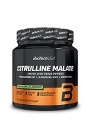 CITRULLINE MALATE POWDER Green Apple (300 грамм)