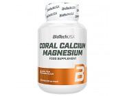 CORAL CALCIUM-MAGNESIUM (100 таблеток)