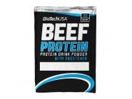 Пробник BEEF Protein (Говяжий) 30г