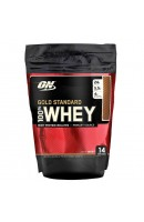 100% Whey Gold Standard Optimum Nutrition (454 грамм)