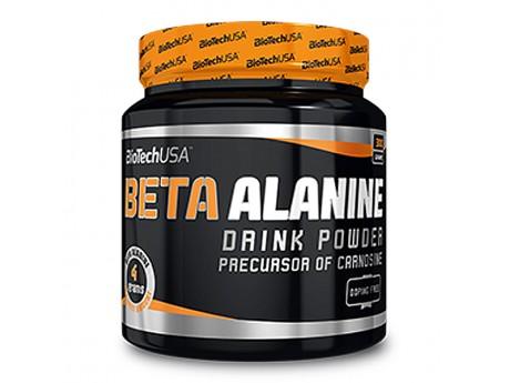 BETA ALANINE POWDER (300 грамм)