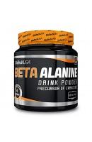 BETA ALANINE POWDER BioTech USA (300 грамм)