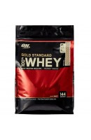 100% Whey Gold Standard Optimum Nutrition 4.5кг