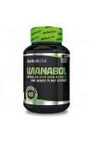 Бустер роста Wianabol BioTech USA (90 капсул)