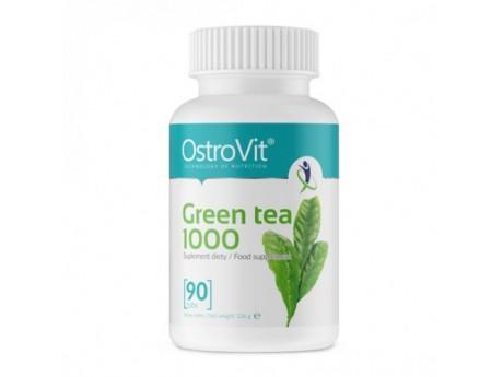 GREEN TEA 1000 (90 таблеток)