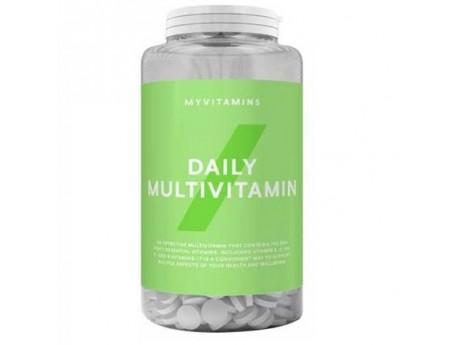 Daily Vitamins MyProtein (60 таблеток)
