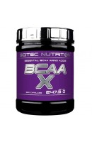 BCAA-X Scitec Nutrition (330 капсул)